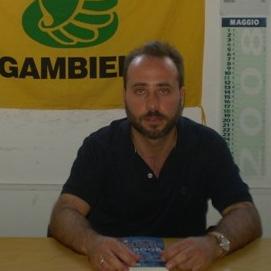Antonio Pergolizzi