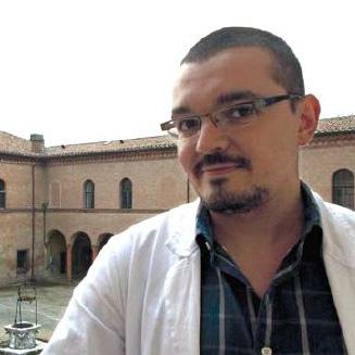 Daniele Mandrioli