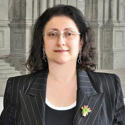 Lucia Gazzotti