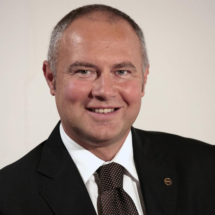 Massimo Goldoni