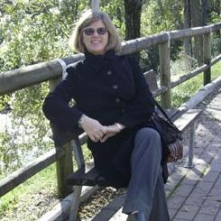 Rosanna Scipioni