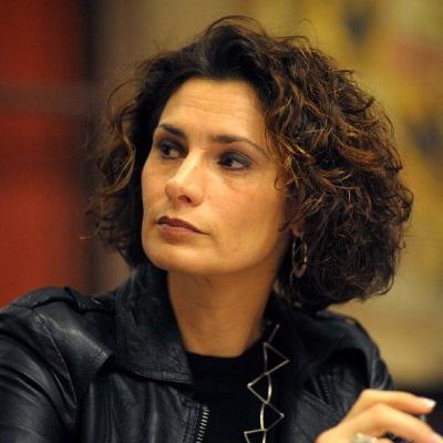 Stefania Pellegrini