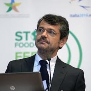 Andrea Segrè