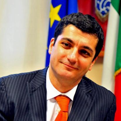 Stefano Mazzetti